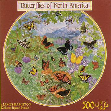 James Hamilton puzzels